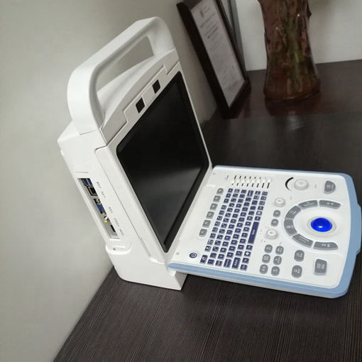 Picture of Portable ultrasound