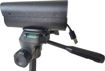 Picture of Thermal imaging body temperature detector