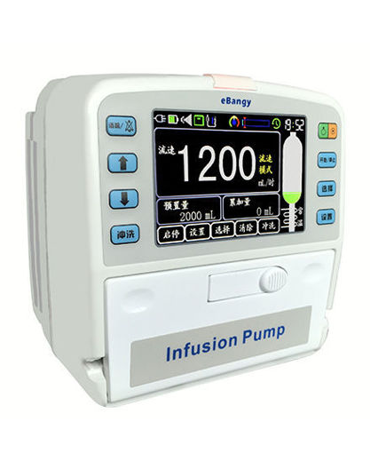 Picture of Infusion Pump