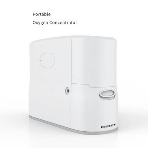 Picture of Portable Oxygen Concentrator