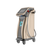 Picture of  laser painless hair removal equipment