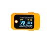 Picture of Portable fingertip pulse oximeter