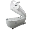 Picture of Dry Water Massage Spa Capsule