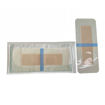 Picture of high quality kind of wound dressing hemostatic plaster