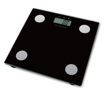 Picture of digital body fat weighing scale