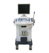 Picture of Portable Ultrasound Machine cart
