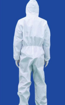 Picture of Medical isolation gown