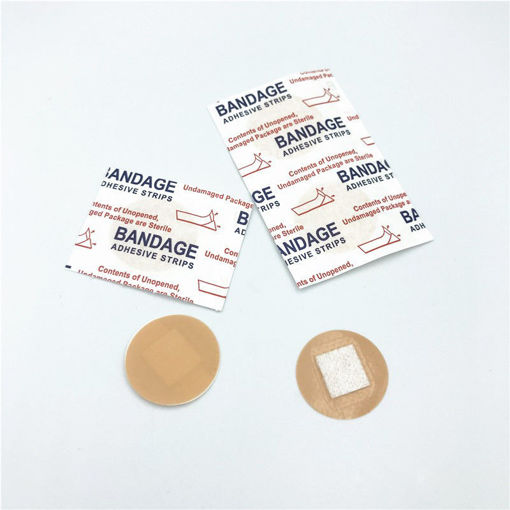 Picture of Small Round Plasters
