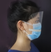 Picture of Disposable protective mask