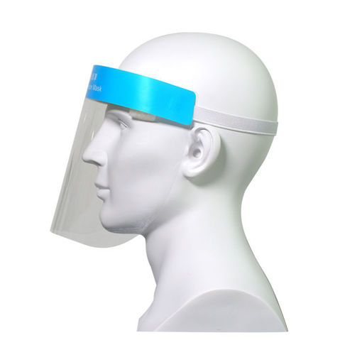 Picture of Medical isolation mask