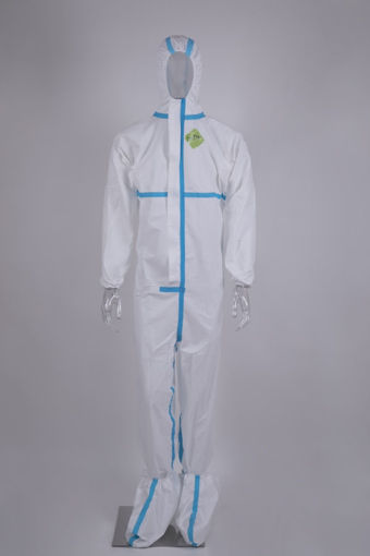 Picture of Protection suit